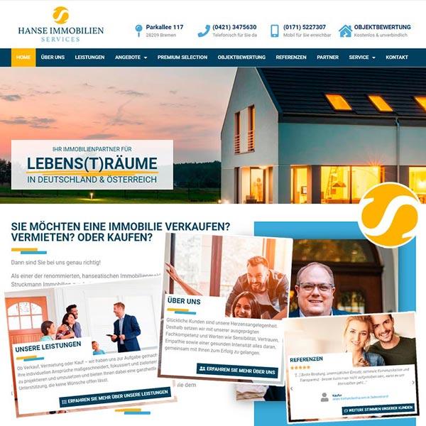 Hanse Immobilien Services